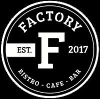 Logo Factory2 | Factory Bistro